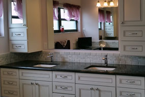 Cape Coral Bathroom Remodel