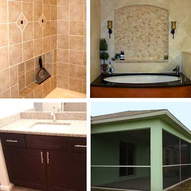 home remodeling company in cape coral fl
