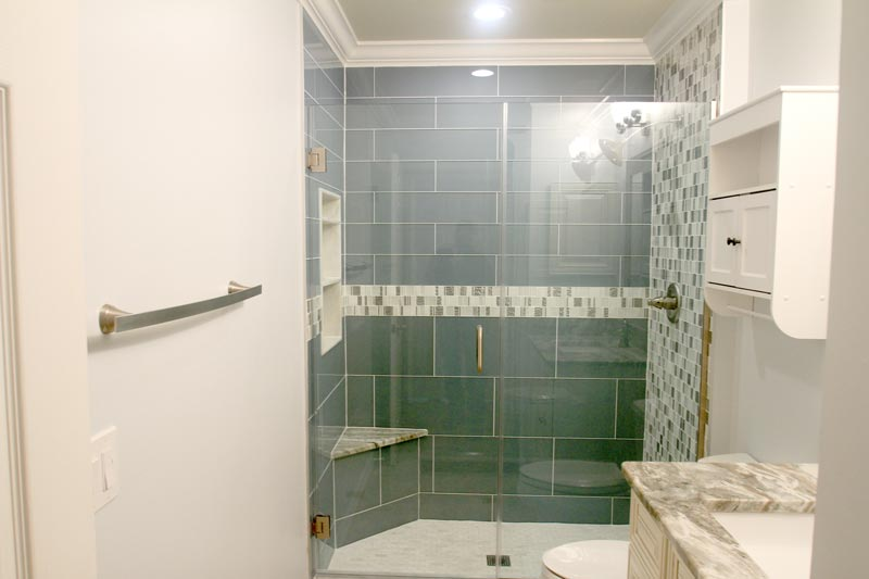 guest bathroom remodeling cape coral fl - Guest Bathroom Remodel