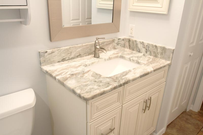 Guest Bathroom Remodeling Cape Coral Fl Distinctive Contracting